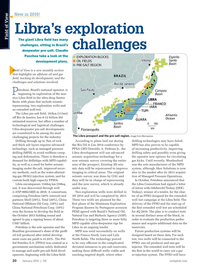 Offshore Engineer Magazine, page 18,  Jan 2015
