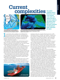 Offshore Engineer Magazine, page 21,  Jan 2015