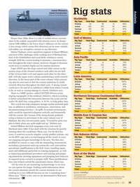 Offshore Engineer Magazine, page 23,  Jan 2015