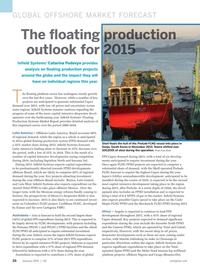 Offshore Engineer Magazine, page 26,  Jan 2015