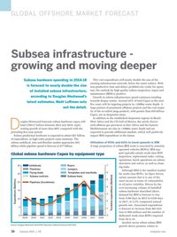 Offshore Engineer Magazine, page 28,  Jan 2015