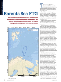 Offshore Engineer Magazine, page 36,  Jan 2015