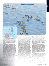 Offshore Engineer Magazine, page 45,  Jan 2015