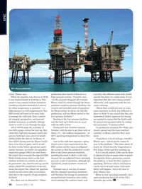 Offshore Engineer Magazine, page 46,  Jan 2015