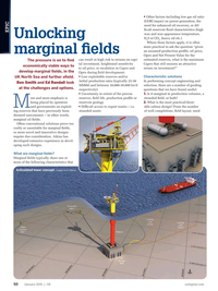 Offshore Engineer Magazine, page 48,  Jan 2015