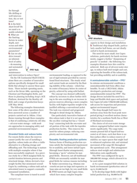 Offshore Engineer Magazine, page 49,  Jan 2015