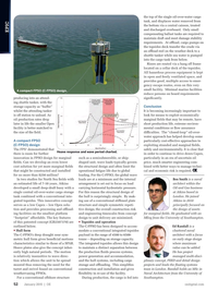 Offshore Engineer Magazine, page 50,  Jan 2015