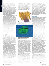 Offshore Engineer Magazine, page 54,  Jan 2015