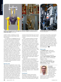 Offshore Engineer Magazine, page 58,  Jan 2015
