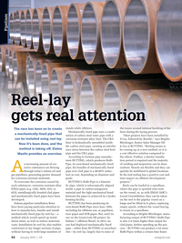 Offshore Engineer Magazine, page 62,  Jan 2015