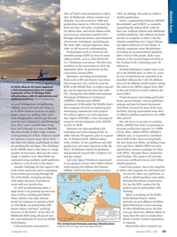 Offshore Engineer Magazine, page 67,  Jan 2015