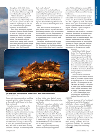 Offshore Engineer Magazine, page 71,  Jan 2015