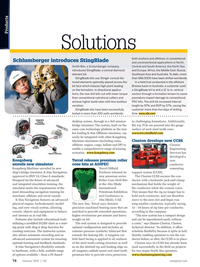 Offshore Engineer Magazine, page 72,  Jan 2015