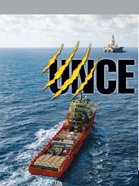 Offshore Engineer Magazine, page 3rd Cover,  Jan 2015