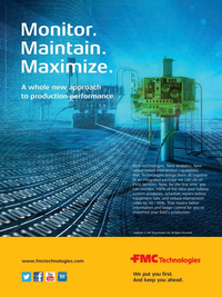 Offshore Engineer Magazine, page 9,  Mar 2015