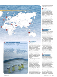 Offshore Engineer Magazine, page 11,  Mar 2015