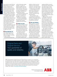 Offshore Engineer Magazine, page 12,  Mar 2015