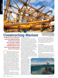 Offshore Engineer Magazine, page 14,  Mar 2015