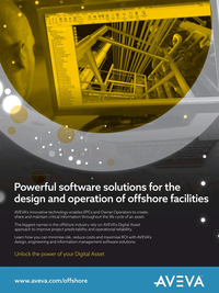 Offshore Engineer Magazine, page 17,  Mar 2015