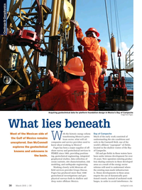Offshore Engineer Magazine, page 28,  Mar 2015