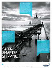 Offshore Engineer Magazine, page 29,  Mar 2015