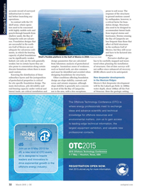 Offshore Engineer Magazine, page 30,  Mar 2015