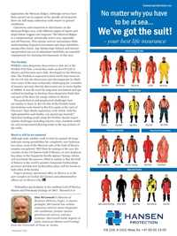 Offshore Engineer Magazine, page 31,  Mar 2015