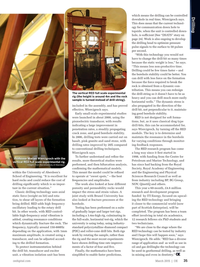 Offshore Engineer Magazine, page 33,  Mar 2015