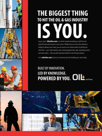 Offshore Engineer Magazine, page 35,  Mar 2015