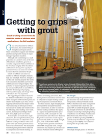 Offshore Engineer Magazine, page 36,  Mar 2015