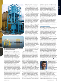Offshore Engineer Magazine, page 37,  Mar 2015