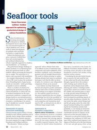 Offshore Engineer Magazine, page 38,  Mar 2015