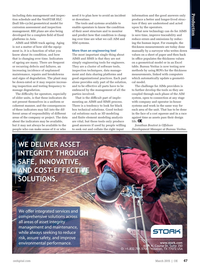 Offshore Engineer Magazine, page 45,  Mar 2015