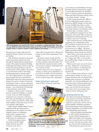 Offshore Engineer Magazine, page 48,  Mar 2015