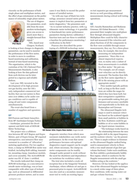 Offshore Engineer Magazine, page 51,  Mar 2015