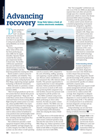 Offshore Engineer Magazine, page 56,  Mar 2015