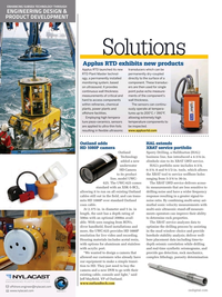 Offshore Engineer Magazine, page 58,  Mar 2015