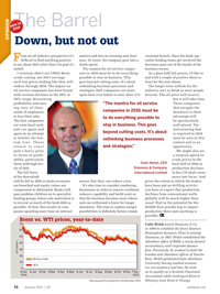 Offshore Engineer Magazine, page 8,  Jan 2016