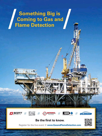 Offshore Engineer Magazine, page 9,  Jan 2016