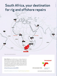 Offshore Engineer Magazine, page 10,  Jan 2016
