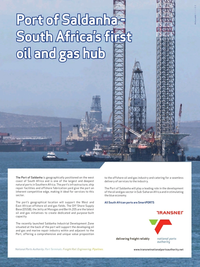 Offshore Engineer Magazine, page 11,  Jan 2016
