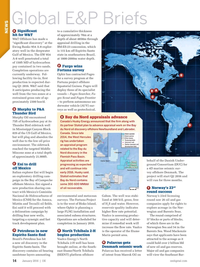 Offshore Engineer Magazine, page 12,  Jan 2016