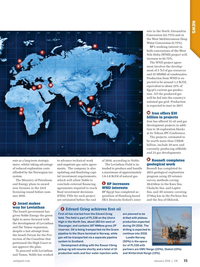 Offshore Engineer Magazine, page 13,  Jan 2016