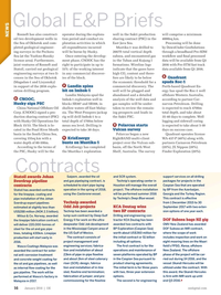 Offshore Engineer Magazine, page 14,  Jan 2016