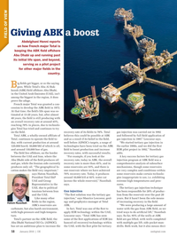 Offshore Engineer Magazine, page 16,  Jan 2016