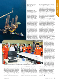 Offshore Engineer Magazine, page 17,  Jan 2016