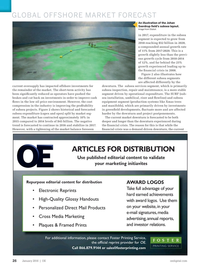 Offshore Engineer Magazine, page 24,  Jan 2016