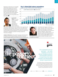 Offshore Engineer Magazine, page 25,  Jan 2016