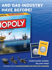 Offshore Engineer Magazine, page 29,  Jan 2016
