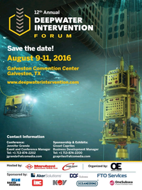 Offshore Engineer Magazine, page 35,  Jan 2016